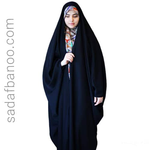 خرید عبا زنانه