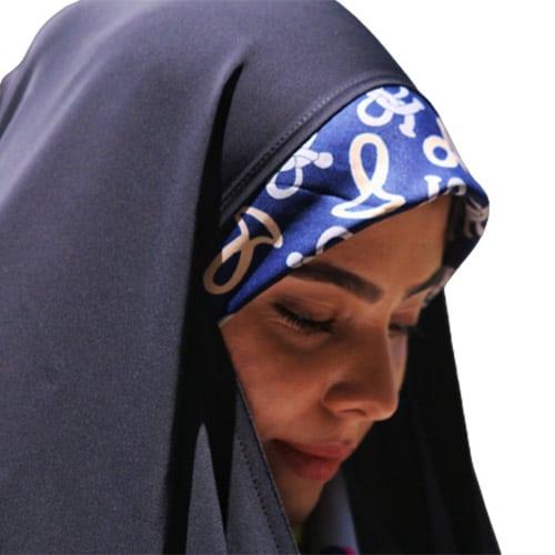 مدل عبا عربی