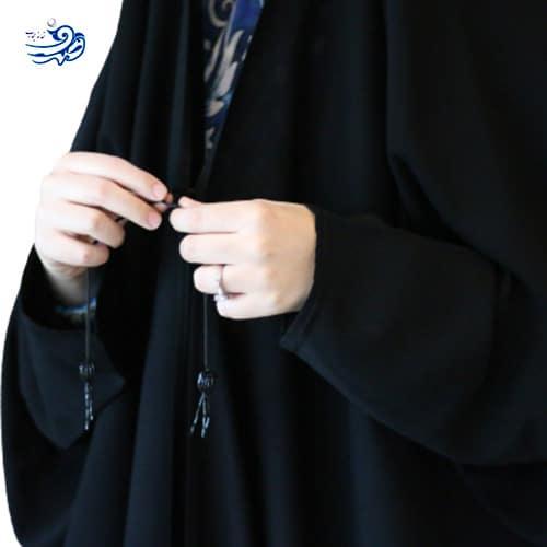 خرید چادر عربی ساده