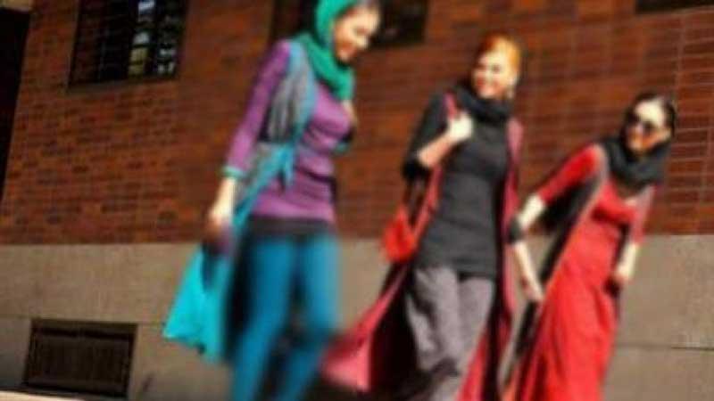 فواید چادر سر کردن - خانه حجاب صدف