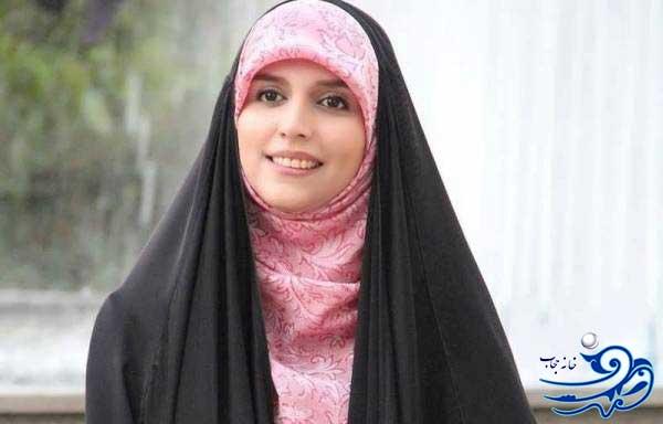 حجاب شیک با چادر - خانه حجاب صدف