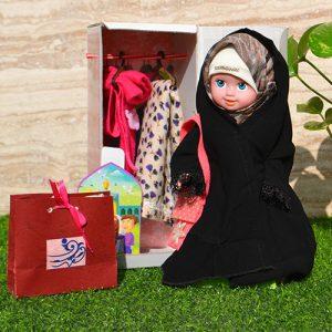 تشویق کودکان از طریق هدیه