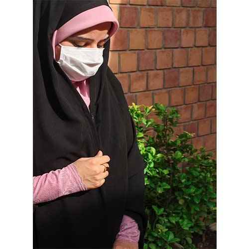 چادر عبا ایرانی